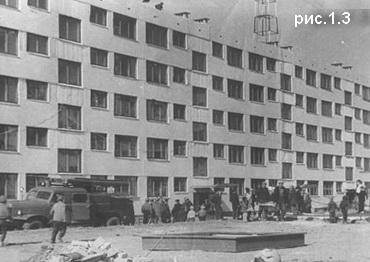 Цельногазобетонный дом в Павлодаре